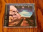 LYNYRD SKYNYRD ~ EDGE OF FOREVER ORIGINAL CD ~ 1999