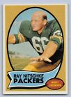 Ray Nitschke Cards, Rookie Card and Autographed Memorabilia Guide 8