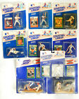 (9) 1988 and 1989 Starting Lineup Baseball Figures BV$295 ~ '88 Tony Gwynn