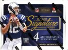 2015 PANINI DONRUSS SIGNATURE SERIES FOOTBALL HOBBY 16 BOX CASE