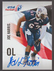 2012 Upper Deck Football Autograph Short Prints 13