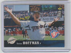 TREVOR HOFFMAN Padres SIGNED 1998 Collectors Choice #212 Autograph ON CARD AUTO