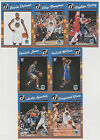 2018 Panini Golden State Warriors NBA Champions Basketball Cards 17