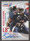 2012 Upper Deck Football Autograph Short Prints 14