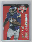 2014 Panini Totally Certified Football Cards 10