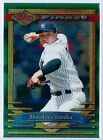 Topps Announces Plans for First Masahiro Tanaka Yankees Cards 14
