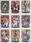 2014 Topps Opening Day Baseball Cards 16