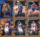2018 Panini Golden State Warriors NBA Champions Basketball Cards 23