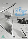 Louis Perrault Jacques Tati Mr Hulots Holiday UK IMPORT DVD NEW