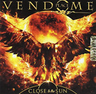 PLACE VENDOME-CLOSE TO THE SUN  (UK IMPORT)  CD NEW