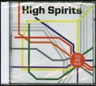 High Spirits You Are Here CD new High Roller Records