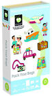 New PACK YOUR BAGS Vacation Travel Cricut Cartridge Factory Sealed Free Ship