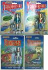 THUNDERBIRDS  STINGRAY Action Figures MATCHBOX 1992 Assorted