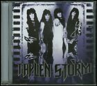 Taylen Storm self titled CD new Indie Hair Metal reissue s/t same