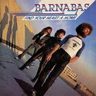 Barnabas Find Your Heart A Home New CD