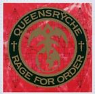 Queensryche - Rage For Order NEW CD