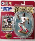 Rod Carew 1996 National Convention Starting Lineup Cooperstown Collection
