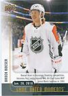 2017-18 Upper Deck Game Dated Moments Hockey Cards 14
