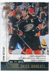 2017-18 Upper Deck Game Dated Moments Hockey Cards 16