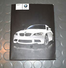2011 BMW M3 Owners Manual (Coupe & Convertible)