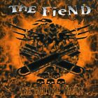Fiend - Brutal Truth [CD New]