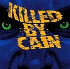 Killed by Cain - Killed By Cain (retroarchives Edition) [New CD]