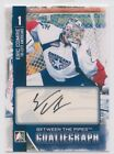 2013-14 ITG Between the Pipes Hockey Cards 52