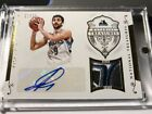 Ricky Rubio Rookie Cards and Autograph Memorabilia Guide 22