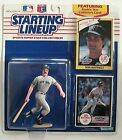 Don Mattingly New York Yankees Starting Lineup MLB Action Figure NIB NIP Kenner
