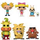 90s Nickelodeon Complete Set (6) Funko Pop! Series 2