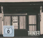 Thunder-All You Can Eat [2 Cd + Dvd]  (UK IMPORT)  CD NEW
