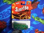 Hot Wheels Since 68 Top 40 1 40 Customized Volkswagen VW Drag Bus