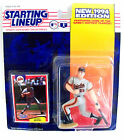 Starting Lineup 1994 Chris Hoiles Action Figure W/Trading Card