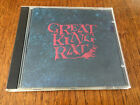 GREAT KING RAT Great King Rat CD 1992 RARE OOP Electric Boys The Poodles