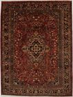 Amazing Extra Large Tribal Lilian Hamadan Persian Rug Oriental Area Carpet 10X14