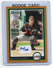 San Francisco Giants Rookie Card Guide - 2012 World Series Edition 8