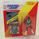 Kenner - Starting Lineup NBA Basketball Series - Larry Johnson Action Figure *NM