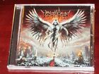 Immolation: Atonement CD 2018 Nuclear Blast Records NB 3511-2 Jewel Case NEW