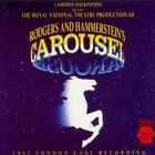 Musical/ Rodgers and Hammerstei - Carousel (1993 London Cast Rec CD Colosse NEU