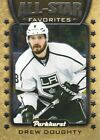 Drew Doughty Cards, Rookie Cards and Autographed Memorabilia Guide 20