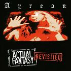 Ayreon-Actual Fantasy Revisited -Cd+Dvd-  (UK IMPORT)  CD NEW