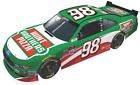 NEW NASCAR 2018 KEVIN HARVICK  98 HUNT BROTHERS PIZZA 1 24 DIECAST CAR