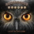 REVOLUTION SAINTS-LIGHT IN THE DARK  (UK IMPORT)  CD NEW
