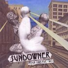 Sundowner - Four One Five Two CD Red Scare NEU