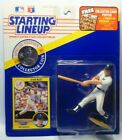 1991  KEVIN MAAS - Starting Lineup - SLU - Figure/Card/Coin - NEW YORK YANKEES