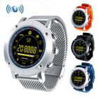 Bluetooth Smart Watch Remote Camera Long Standby For iOS Android Samsung S9 Plus