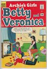 Archie's Girls Betty and Veronica  # 112  Strict  VG/FN  Cvf Education Chanell