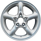 OEM Reconditioned 16X65 Alloy Wheel Gray Silver Full Face Painted 560 70194