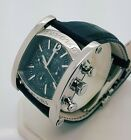 Bvlgari Assioma AA44SCH Stainless Chronograph