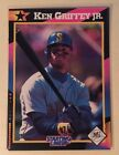 1992 Ken Griffey Jr - Starting Lineup Card - SLU - Very Limited Seattle Mariners